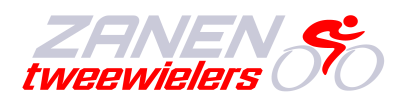 logo zanen tweewielers