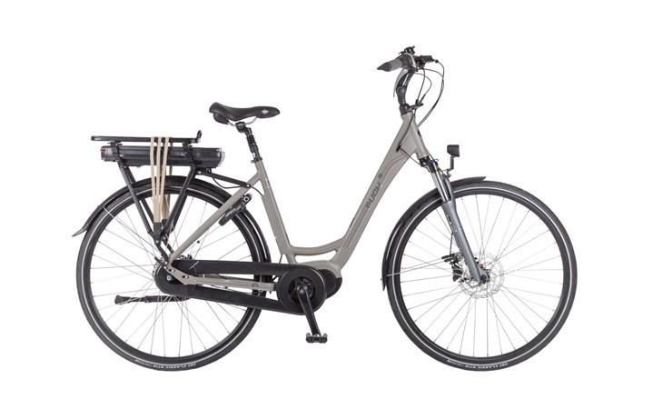 Elektrische fietsen bij TDM