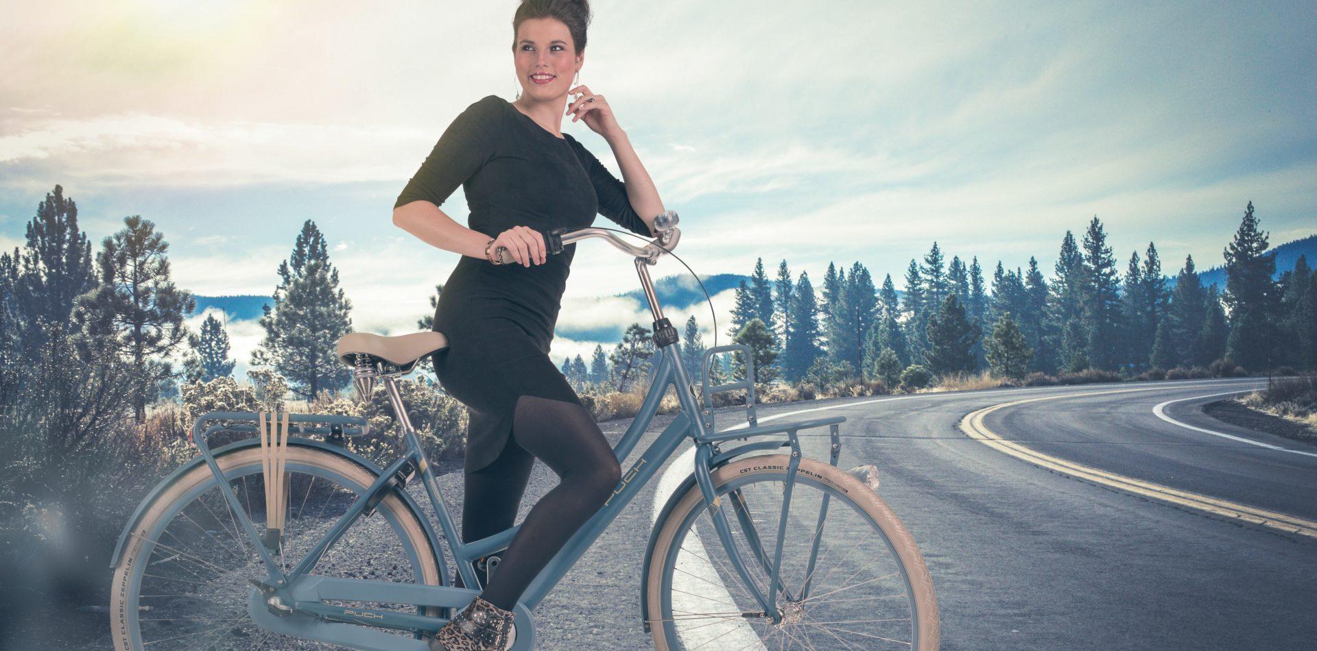 Slider 2 puch fietsen